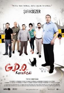 G.D.O. KaraKedi full hd izle