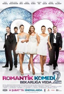 Romantik Komedi 2: Bekarlığa Veda Full HD izle