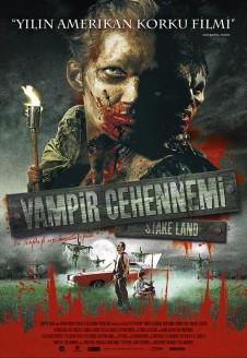 Vampir Cehennemi Türkçe Dublaj izle