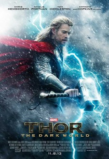 Thor 2: Karanlık Dünya Türkçe Dublaj izle